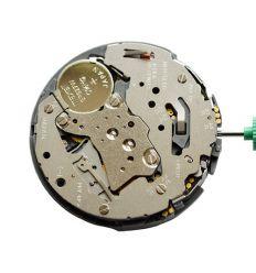 Часовой механизм Miyota 0S60