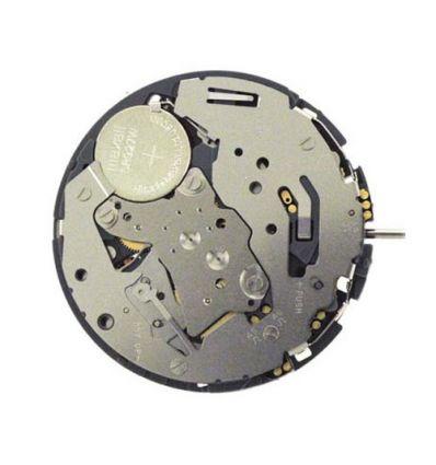 Часовой механизм Miyota 0S10