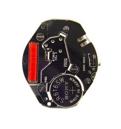 Часовой механизм Ronda 1063