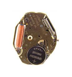 Часовой механизм Miyota 1L22