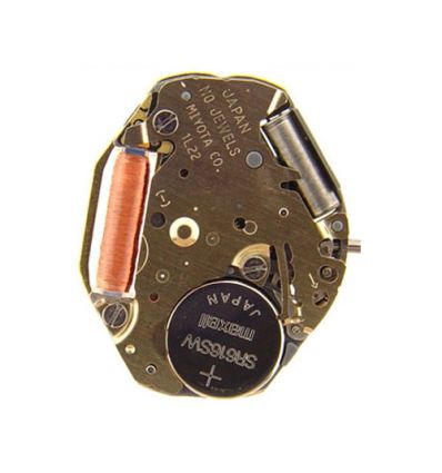 Часовой механизм Miyota 1L32