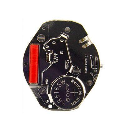 Часовой механизм Ronda 1064
