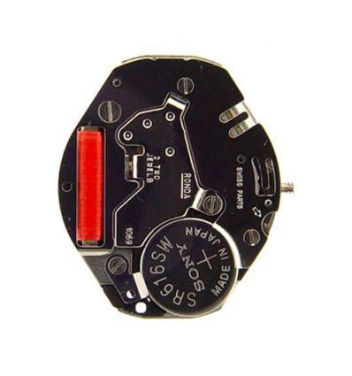 Часовой механизм Ronda 1069