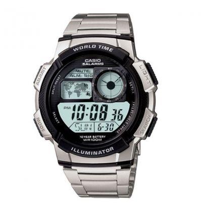 Мужские часы Casio AE-1000WD-1AVEF