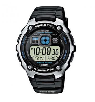 Мужские часы Casio AE-2000W-1AVEF