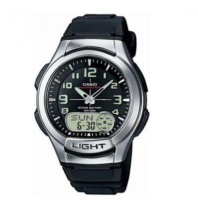 Мужские часы Casio AQ-180W-1BVEF