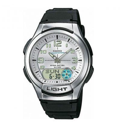 Мужские часы Casio AQ-180W-7BVEF