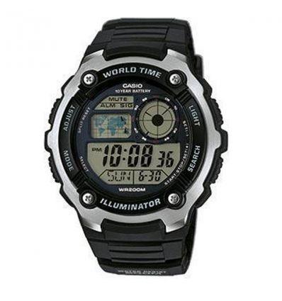 Мужские часы Casio AE-2100W-1AVEF