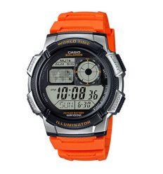Мужские часы Casio AE-1000W-4BVEF