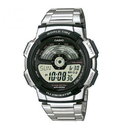 Мужские часы Casio AE-1100WD-1AVEF