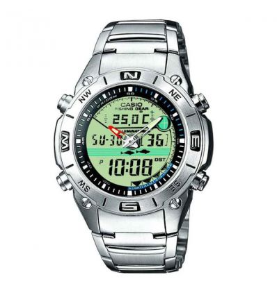 Мужские часы Casio AMW-702D-7AVEF