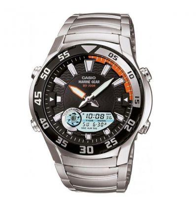 Мужские часы Casio AMW-710D-1AVEF