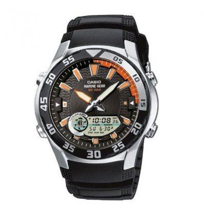 Мужские часы Casio AMW-710-1AVEF