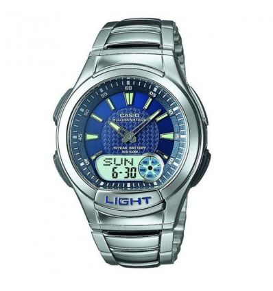 Мужские часы Casio AQ-180WD-2AVEF