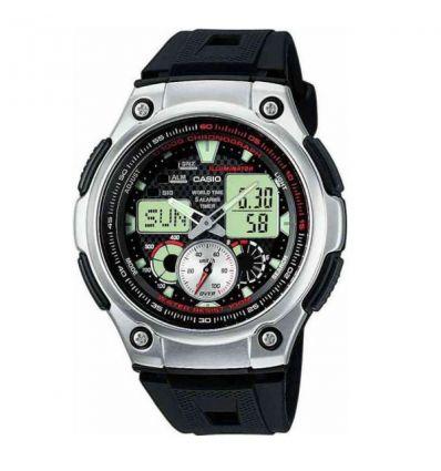 Мужские часы Casio AQ-190W-1AVEF