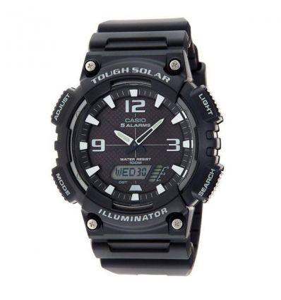 Мужские часы Casio AQ-S810W-1A2VDF