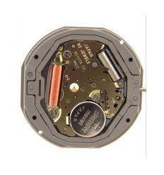 Часовой механизм Miyota 1M02