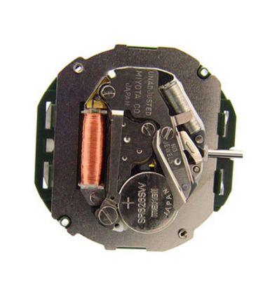 Часовой механизм Miyota 2105