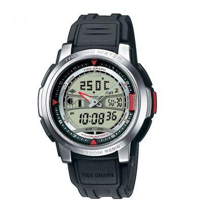 Мужские часы Casio AQF-100W-7BVEF