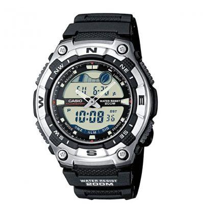 Мужские часы Casio AQW-100-1AVEF