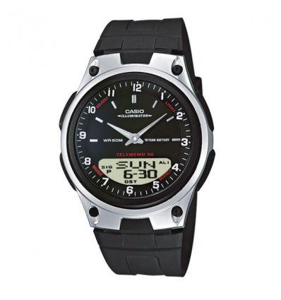 Мужские часы Casio AW-80-1AVEF