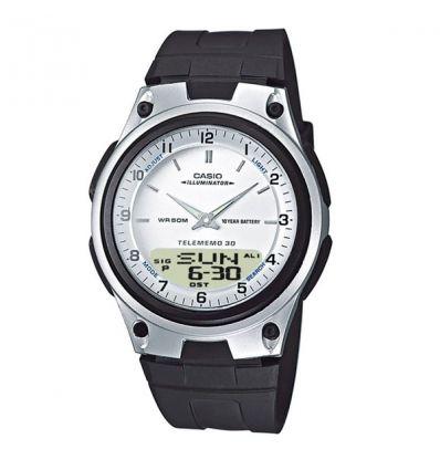 Мужские часы Casio AW-80-7AVEF