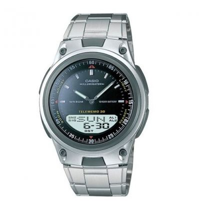 Мужские часы Casio AW-80D-2AVEF