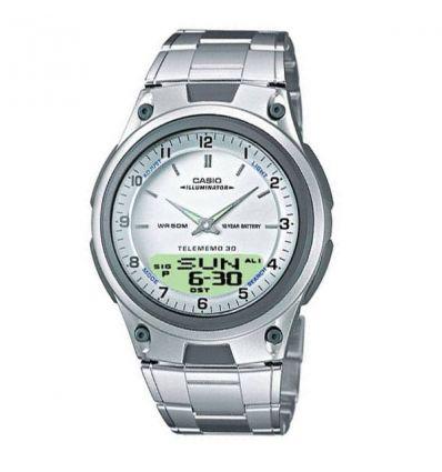 Мужские часы Casio AW-80D-7AVEF