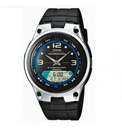 Мужские часы Casio AW-82-1AVEF