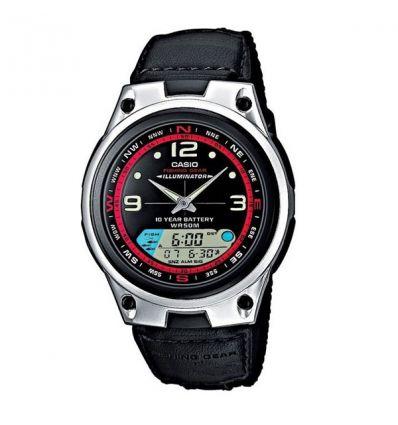 Мужские часы Casio AW-82B-1AVEF