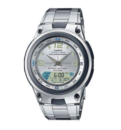 Мужские часы Casio AW-82D-7AVEF