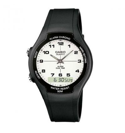 Мужские часы Casio AW-90H-7BVEF