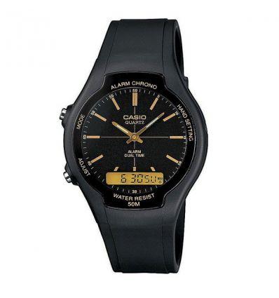 Мужские часы Casio AW-90H-9EVEF