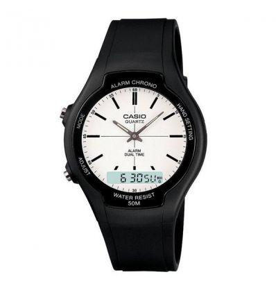 Мужские часы Casio AW-90H-7EVEF
