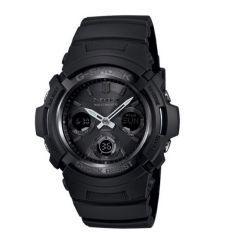 Мужские часы Casio AWG-M100B-1AER