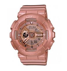 Мужские часы Casio BA-111-4AER