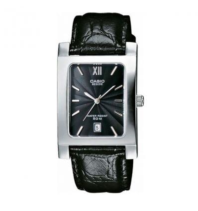 Мужские часы Casio BEM-100L-1AVEF