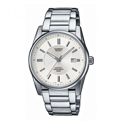 Мужские часы Casio BEM-111D-7AVEF