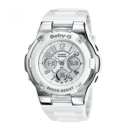 Женские часы Casio BGA-110-7BER
