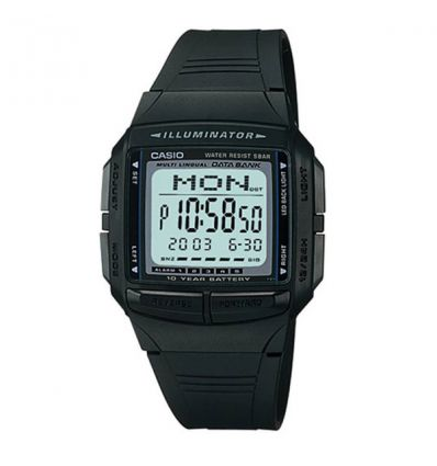 Мужские часы Casio DB-36-1A