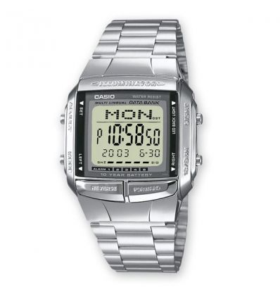 Мужские часы Casio DB-360N-1A