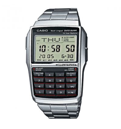 Мужские часы Casio DBC-32-1AEF