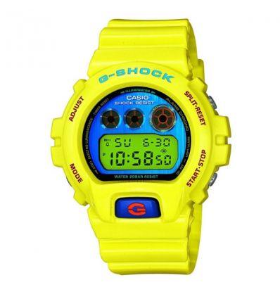 Мужские часы Casio DW-6900PL-9ER