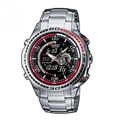 Мужские часы Casio EFA-121D-1AVEF