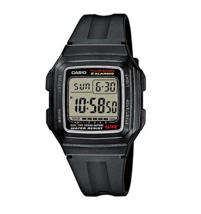 Мужские часы Casio F-201WA-1AEF