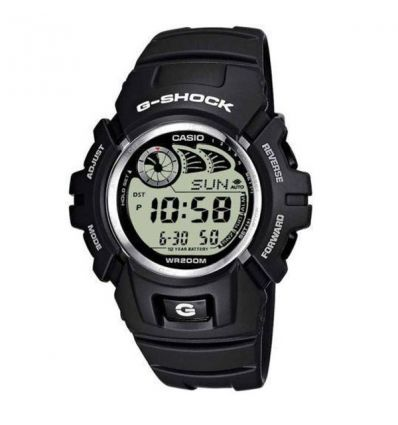 Мужские часы Casio G-2900F-8VER