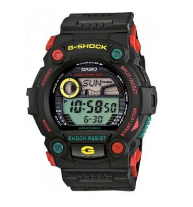 Мужские часы Casio G-7900RF-1ER