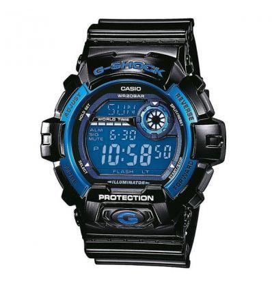 Мужские часы Casio G-8900A-1ER