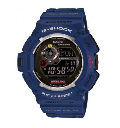 Мужские часы Casio G-9300NV-2ER