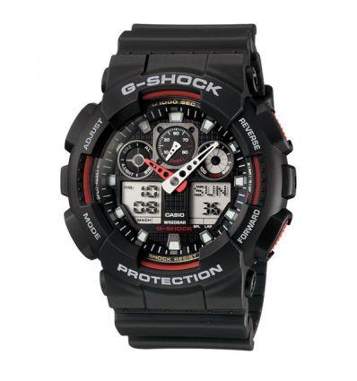 Мужские часы Casio GA-100-1A4ER